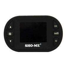 Видеорегистратор SHO-ME HD34-LCD черный