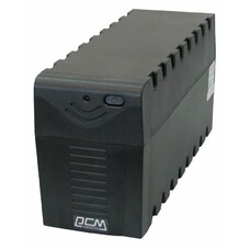 Источник бесперебойного питания POWERCOM Raptor RPT-800A EURO, 800ВA