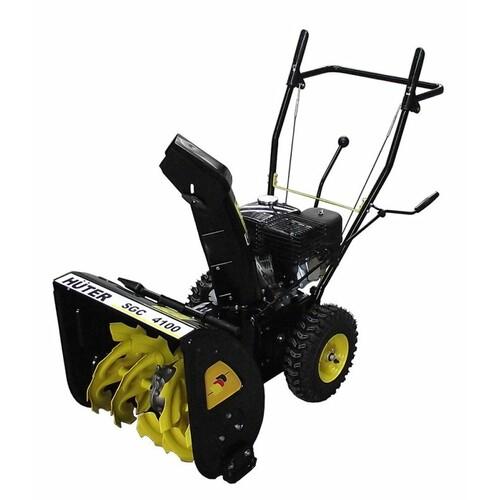 Снегоуборщик бензиновый Huter SGC 4100 5.5л.с.
