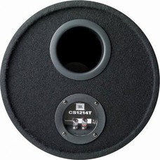 Сабвуфер автомобильный JBL CS-1214T 250Вт пассивный (30см/12