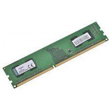 Модуль памяти KINGSTON VALUERAM KVR13N9S6/2 DDR3 - 2Гб 1333, DIMM, Ret
