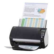 Сканер Document fi-7160 (PA03670-B051)