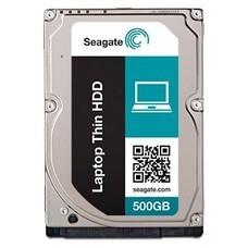 "Жесткий диск SEAGATE ST500LM021, 500Гб, HDD, SATA III, 2.5"""