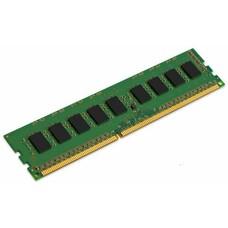 Модуль памяти KINGSTON KVR16N11S6/2 DDR3 - 2Гб 1600, DIMM, Ret