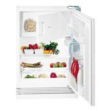 Встраиваемый холодильник HOTPOINT-ARISTON BTSZ 1632/HA белый