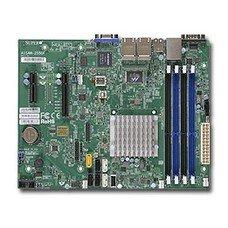 Платформа SuperMicro SYS-5018A-MLTN4 1xC2550 3.5