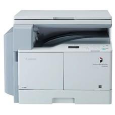 Копир Canon imageRUNNER 2202 (8441B001) лазерный печать:черно-белый (крышка в комплекте) с тонером