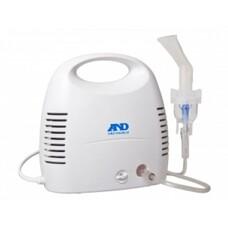 Ингалятор компрессорный A&D CN-231 белый [i01504]