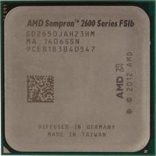 Процессор AMD Sempron 2650, SocketAM1 OEM [sd2650jah23hm]