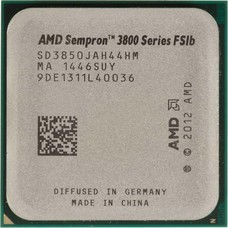 Процессор AMD Sempron 3850, SocketAM1 OEM [sd3850jah44hm]