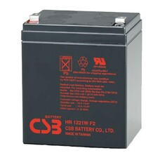 Батарея для ИБП CSB HR 1221W F2 12В, 5Ач