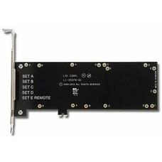 Крепление LSI BBU-BRACKET-05 for BBUs and CacheVault Power Modules (LSI00291)