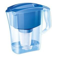 Фильтр для воды АКВАФОР Арт,  голубой,  2.8л
