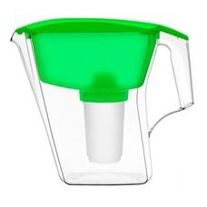 Фильтр для воды АКВАФОР Арт, зеленый, 2.8л