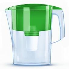 Фильтр для воды АКВАФОР Ультра, салатовый, 2.5л
