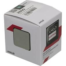 Процессор AMD Sempron 2650, SocketAM1 BOX [sd2650jahmbox]