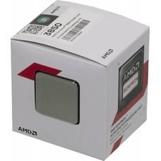 Процессор AMD Sempron 3850, SocketAM1 BOX [sd3850jahmbox]