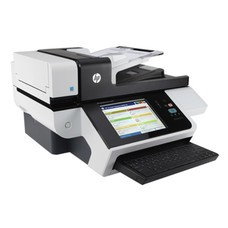 Сканер HP Digital Sender Flow 8500 fn1 (L2719A)