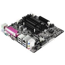 Материнская плата Asrock D1800B-ITX 2xDDR3 mini-ITX AC`97 6ch(5.1) GbLAN+VGA+HDMI