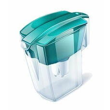 Фильтр для воды АКВАФОР Лайн, зеленый, 2.8л