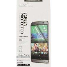 Защитная пленка для экрана Vipo для HTC One M8 прозрачная 1шт.
