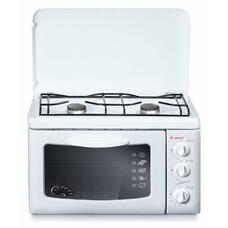 Газовая плита GEFEST 100, газовая духовка, белый [пг 100]