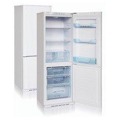 Холодильник БИРЮСА Б-133, двухкамерный, белый