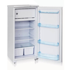 Холодильник БИРЮСА Б-10, однокамерный, белый