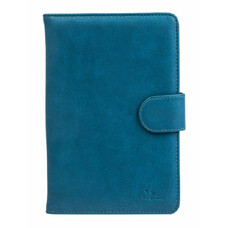 "Чехол для планшета RIVA 3012, синий, для планшетов 7"""