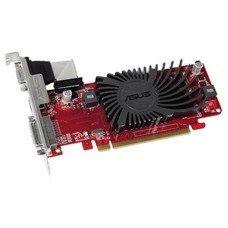 Видеокарта ASUS AMD Radeon R5 230 , R5230-SL-1GD3-L, 1Гб, DDR3, Low Profile, Ret