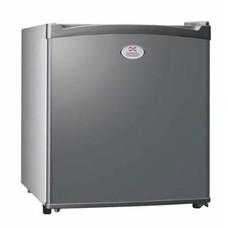 Холодильник DAEWOO FR-052AIXR,  однокамерный,  серебристый