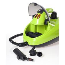 Парогенератор KITFORT КТ-908, зеленый
