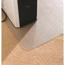 Коврик напольный Floortex FC3215232EV прямоугольный для паркета/ламината ПВХ 120х150см