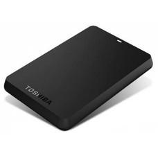 Внешний жесткий диск TOSHIBA Canvio Basics HDTB320EK3CA, 2Тб, черный