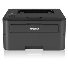 Принтер BROTHER HL-L2340DWR лазерный, цвет: черный [hll2340dwr1]