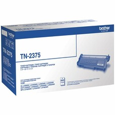 Тонер Картридж Brother TN2375 черный для Brother HLL2300/2340/2360/2365 DCPL2500/2520/2540/2560 MFCL2700/2720/2740 (2600стр.)