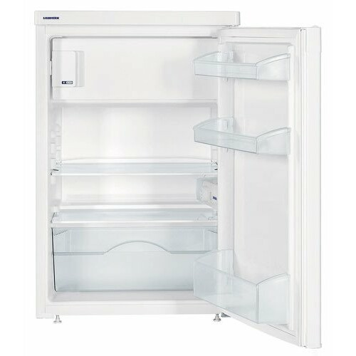 Холодильник LIEBHERR T 1504, однокамерный, белый
