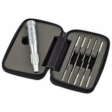 Набор отверточный HAMA UniversalScrew, 11 предметов [00053052]