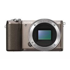 Фотоаппарат SONY Alpha A5100 kit ( E PZ 16-50mm f/3.5-5.6 OSS), бронзовый [ilce5100lt.cec]