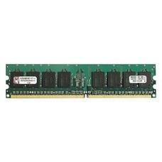 Память DDR2 2Gb 800MHz Kingston KVR800D2N6/2G RTL PC2-6400 CL6 DIMM 240-pin 1.8В