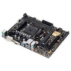 Материнская плата ASUS A68HM-K, Socket FM2+, AMD A68H, mATX, Ret