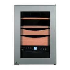 Холодильник Liebherr Zkes 453 Humidor серебристый (однокамерный)